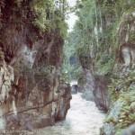 1982 - Ok Ninga dam site - NOT a great dam site(E Medley)